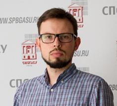 3 вопроса к спикеру конференции, к.т.н., доценту кафедры МиДК СПбГАСУ, Данилову Егору Владимировичу: